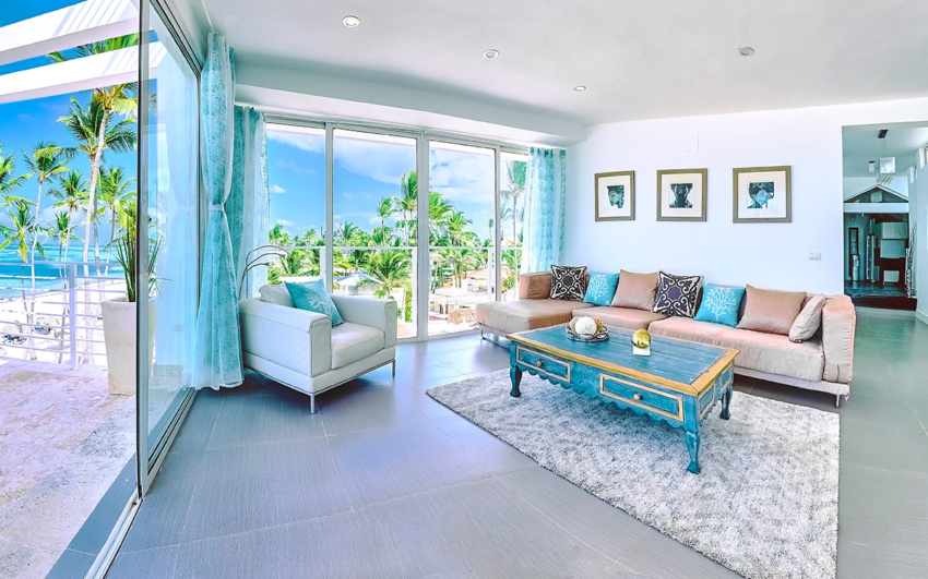 Apartment in Punta Cana